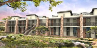 Hoteleröffnung: Meliá Serengeti Lodge