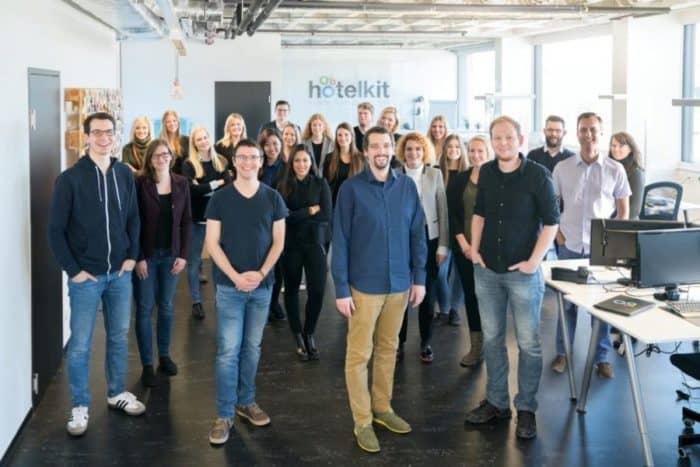 Das Unternehmen wurde im Jahr 2012 durch den Salzburger Hotelier Marius Donhauser gegründet.