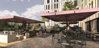 Das sander Hotel verbindet regionale Designelemente und gehobenen Komfort