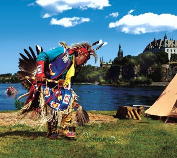 Aboriginal Experiences Ottawa