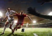 Zum Fußball nach Mainz in die Opel Arena