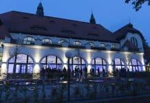 fünften greenmeetings und events Konferenz in Leipzig