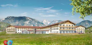 Die a-ja Resort und Hotel GmbH ist eine Tochter der Deutschen Seereederei Gruppe.
