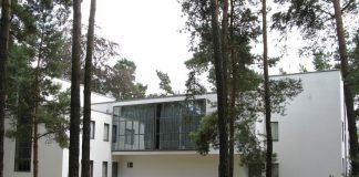 Feiern zum Jubiläum 100 Jahre Bauhaus