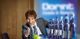 Dorint Markenbotschafter Ingolf Lück MICE Buchung