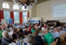 Vogtländischer Tourismustag am 10. April 2018 in Plauen