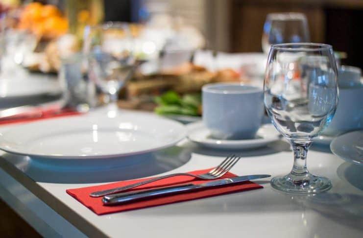 Gastronomie Aufbau Selbständigkeit