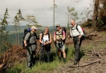 Wandern hat Erlebnispotenzial wie kaum eine andere Aktivität.
