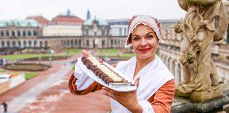 Neues Festival lädt Chocolatiers aus aller Welt im November nach Elbflorenz