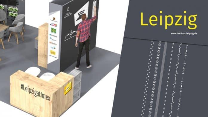 Tagungsstandort Leipzig 2018