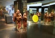 Mettmann Neanderthal Museum