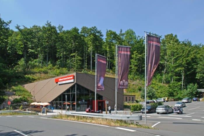 Iberger Tropfsteinhöhle HöhlenErlebnisZentrum