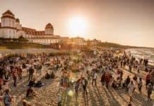 Binz Ostsee 700 Jahre Jubiläum
