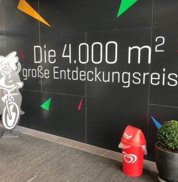 Ob es einen Weg gibt, Bildung und Spaß unter einen Hut zu packen? Die Stiftung PHÄNOMENTA in Lüdenscheid beweist es uns!