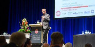 Das Branchenforum liefert Denkanstöße zu den drängendsten Themen der Zeit wie Digitalisierung und Fachkräftesicherung