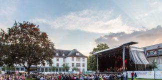 """Mit dem Konzertprogramm """"Summer in the City"""" hat das Mainzer Citymarketing auch in 2018 wieder einen Volltreffer gelandet."""