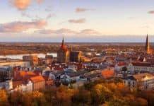 Rostock sei eine einzigartige und unverwechselbare Stadt.