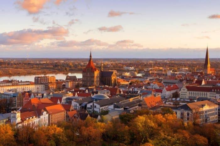 Rostock strahlt über die Landesgrenzen hinaus