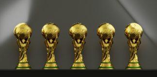 Bremen-Reisende können passend zum Auftakt der Fifa-Weltmeisterschaft in Russland auch den WM-Pokal bei Koch & Bergfeld bestaunen.