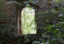 Fangelturm in Nehringen wird instandgesetzt - Fördervertrag über 15.000 Euro
