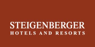 "Steigenberger Hotels and Resorts auf Platz 1 in der Kategorie ""Hotels""."