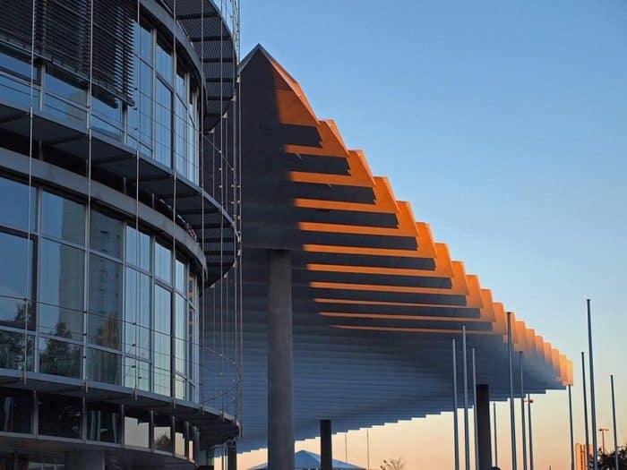THE BRAINLAB TOWER - Exklusivste Eventflächen für die BAUMA 2019