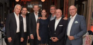 20 Jahre Bierwirth & Kluth Hotel Management GmbH