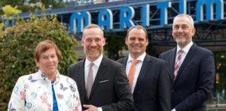 Erik van Kessel ist neuer Geschäftsführer bei Maritim