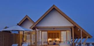 Neues fünf Sterne Deluxe Resort: Faarufushi Maldives öffnet im Dezember 2018.