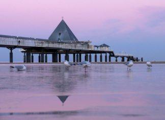 Machbarkeitsstudie für Außenhafen der Insel Usedom auf den Weg gebracht.