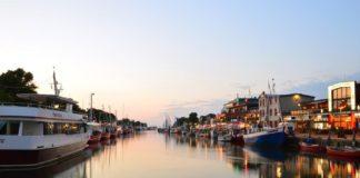 Mecklenburg-Vorpommern: Sommer führt die Tourismusbranche ins Plus.