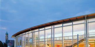 Abwechslungsreiches Kulturprogramm im Amberger Congress Centrum