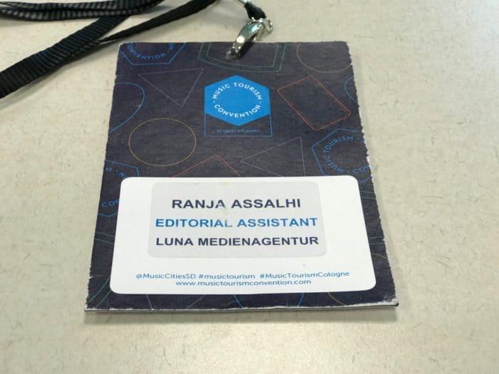 Luna Medienagentur Ranja Assalhi