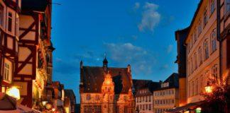Hessens historische Städte entdecken