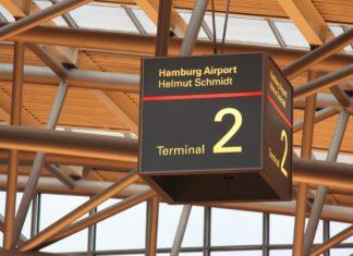 Terminalwechsel in Hamburg: Eurowings wechselt ins Terminal 1