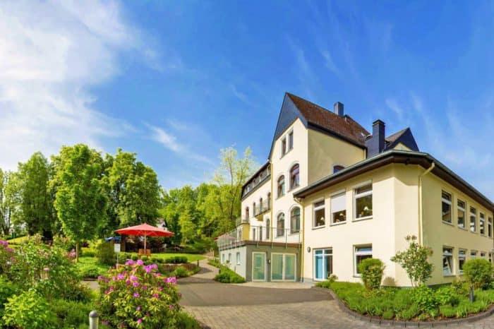 Hotelanlage: Dorint Parkhotel Siegen wird das 44. Haus
