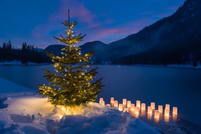 Magischer Advent im Pillerseetal: Der Zauber der Vorweihnachtszeit