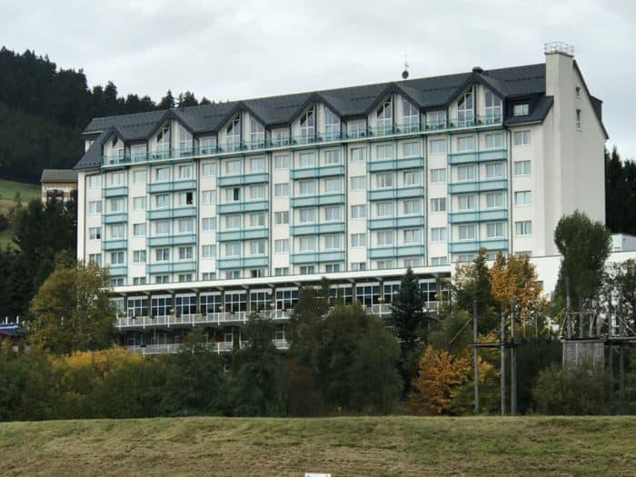 Ahorn Hotel Oberwiesenthal: Urlaub am Fichtelber