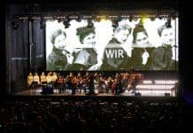 Leipzig: Lichtfest 2018 setzt starkes Zeichen für Teilhabe