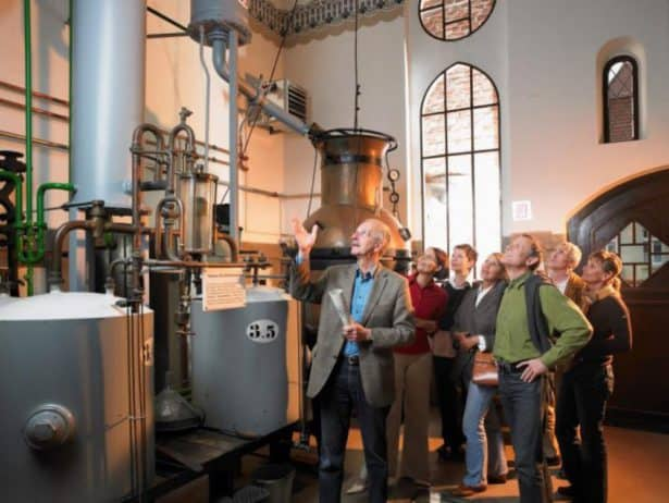 Echt lecker: Einziges Korngeschichtsmuseum Deutschlands in Nordhausen