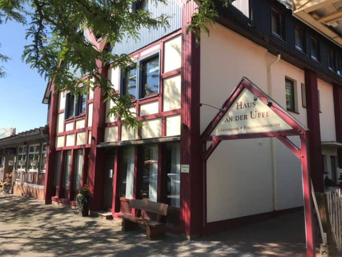 Pension Haus an der Uffe Bad Sachsa