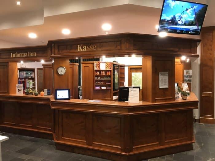 Information Best Western Ahorn Hotel
