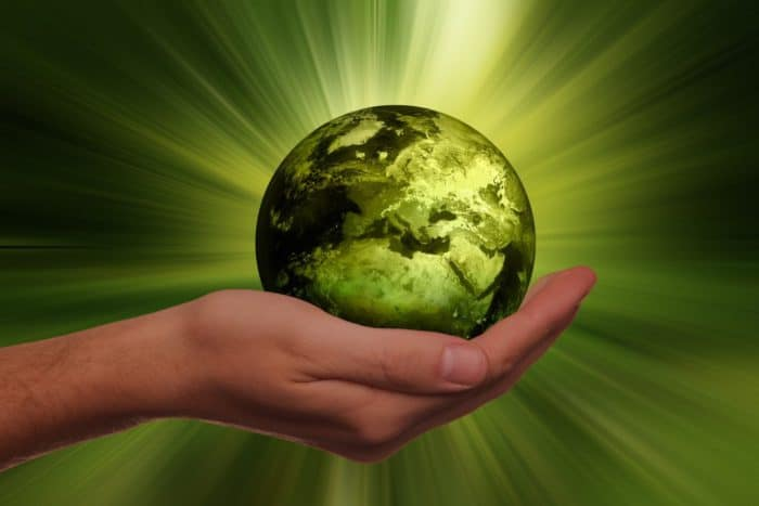 "Jetzt bewerben für den ""Meeting Experts Green Award"""
