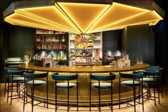 Eröffnung der Bar Ory im Mandarin Oriental, Munich.