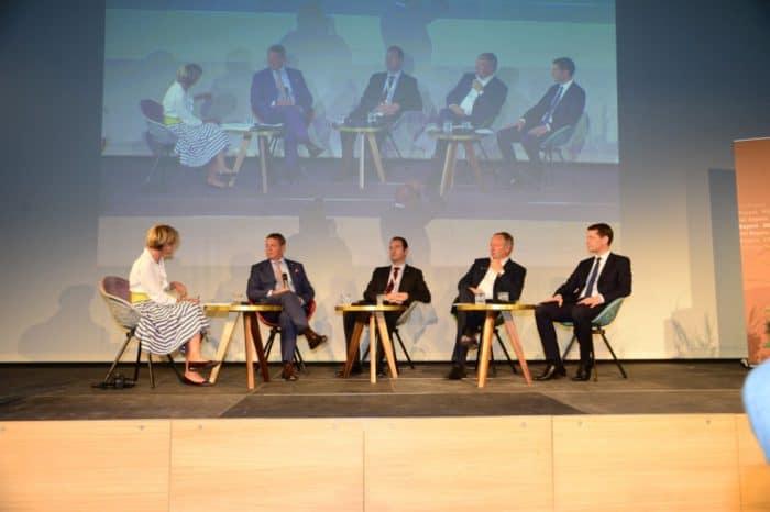 Bayerischer Gastgebertag 2018: Fokus auf Hotellerie und Gastronomie