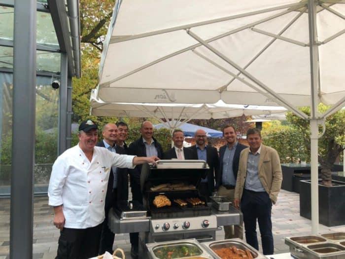 """Fleisch im Kölner Zoorestaurant trägt """"Duke of Berkshire""""-Label"""