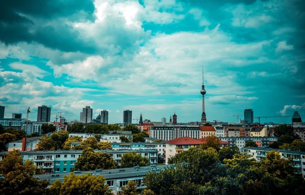 IMEX America: Hauptstadt Berlin präsentiert sich der Kongresswelt
