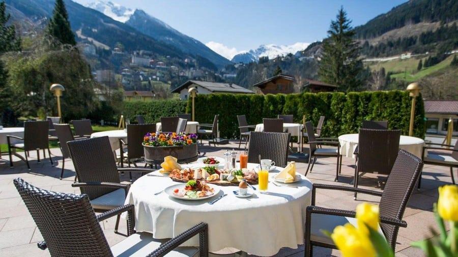 Teambuilding im Cesta Grand Hotel im Salzburger Land