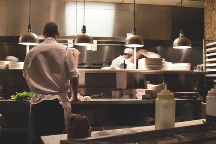 Jugendmeisterschaften: Gastronomie und Hotellerie küren Jugendmeister