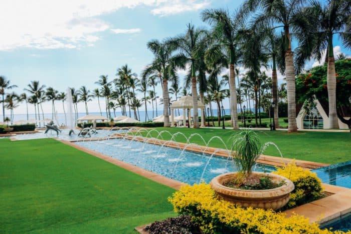 Hideaway Beach Resort & Span